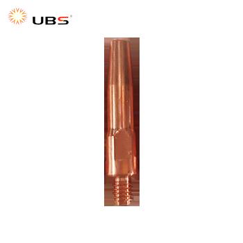 导电嘴/M6*45/Φ0.8  UBS