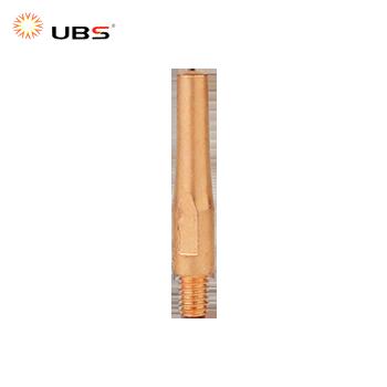 导电嘴/M6*45/Φ1.0  UBS