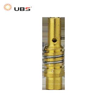 导电嘴座/15AK/带弹簧  UBS