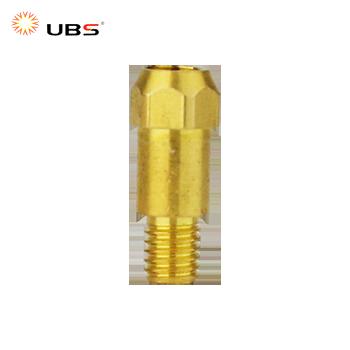 導電嘴座/1D/M8*25  UBS