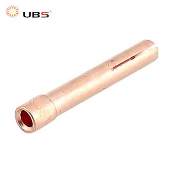 钨极夹/TIG17-18-26 /Φ2.4 50mm  UBS