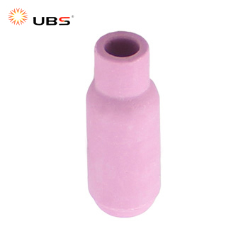 陶瓷喷嘴/TIG17-18-26/5# 气塞用  UBS