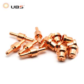 喷嘴电极/LG40/锆丝(套装)  UBS