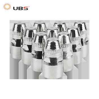 噴嘴電極/P80/2.0進口鉿絲(套裝)  UBS