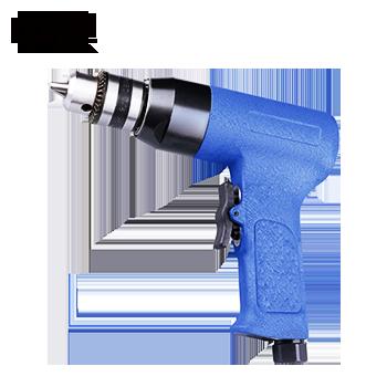 气钻/气动手枪钻/10mm/正反转  中澳