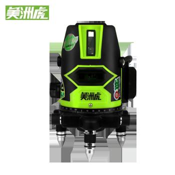 激光水平仪/A6系列 5线 绿光  美洲虎