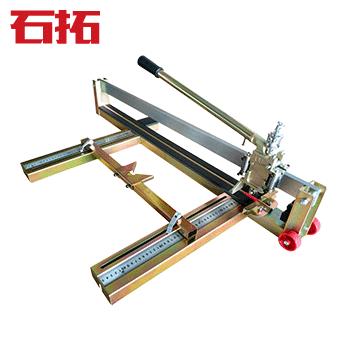 手动瓷砖切割机/ST99-800  石拓
