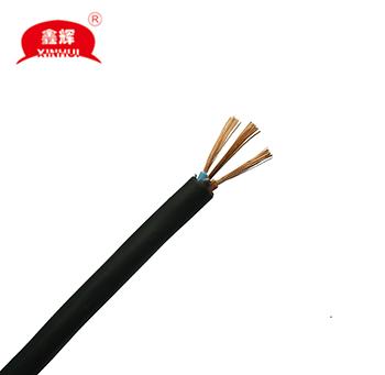 橡套电源线/YZ-3*1.5  鑫辉