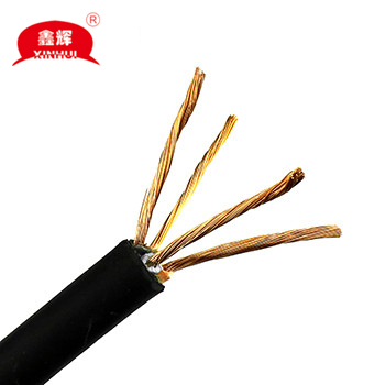 橡套电源线/YZ-3*2.5+1*1.5  鑫辉