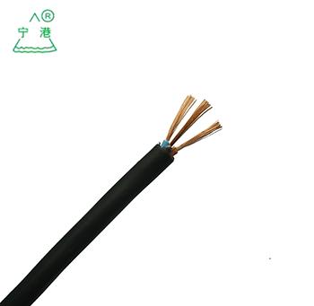 橡套电源线/YZ-3*1.5  宁港