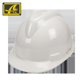 (需询价)安全帽/V型号/白色  飞迅