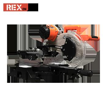 锯铝机/1028/255mm/2200W/皮带10寸  力宇
