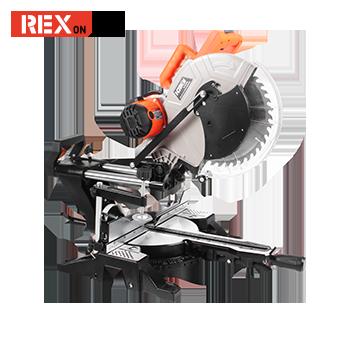 锯铝机/1245/255mm/2200W/皮带12寸  力宇