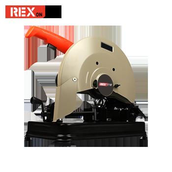 型材切割机/3501/355mm/2400W/齿轮14寸  力宇