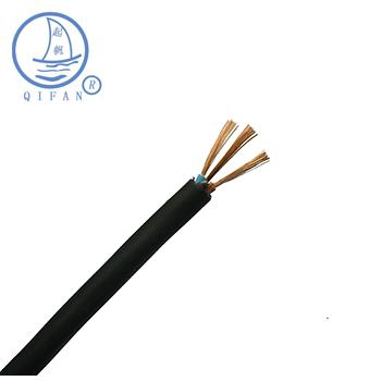 橡套电源线/YZ-3*1.5  起帆