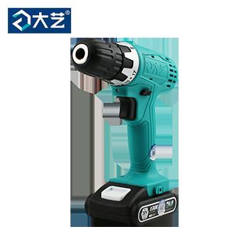 鋰電鉆/充電式鋰電鉆/手電鉆/T27 20V/1.3Ah (單速雙電/無級變速/正反轉)  大藝