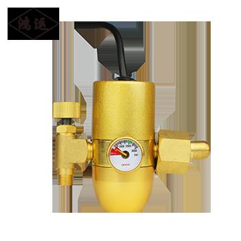 二氧化碳气表/减压器/HY161