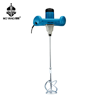 搅拌钻/ME-6201B/2000w/(双节搅拌机,无极调速)  墨阳