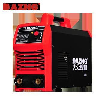 逆变手工焊机ZX7-250GS/双电压/单管IGBT  DAZNG