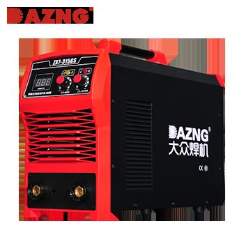 逆变手工焊机ZX7-315GS/双电压/单管IGBT  DAZNG