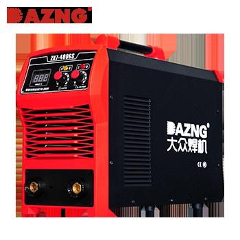 逆变手工焊机ZX7-400GS/双电压/单管IGBT  DAZNG