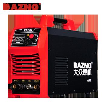 逆变手工焊机WS-250A/MOS管/手工氩弧两用  DAZNG