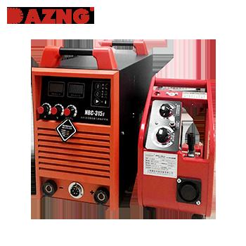 分体气保焊/NBC-315F/手工两用/380V/IGBT