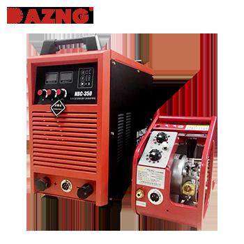 分体气保焊/NBC-350F双模块/手工两用/380V/IGBT