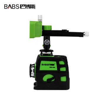 激光水平仪/LS-808 12线 绿光  巴博斯