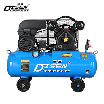 V-0.25/8 皮带空压机/迪森