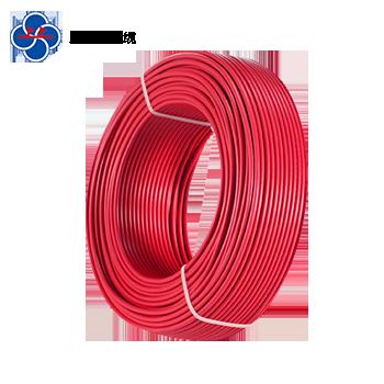 电源线/BVR2.5红  上上