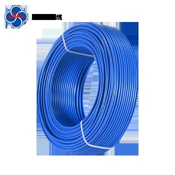 电源线/BV1.5蓝  上上