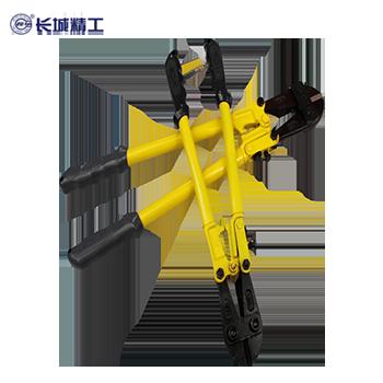 202114美式喷塑断线钳-350mm(14″)