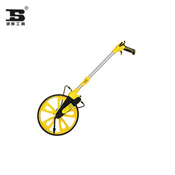 BS170913-机械式带刹车测距轮-9999.9M