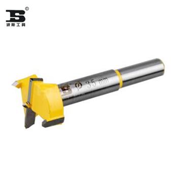 BS538316-加长型木工合金开孔器-16mm