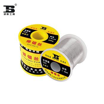 BS470408-焊锡丝-45度/0.8mm/400g