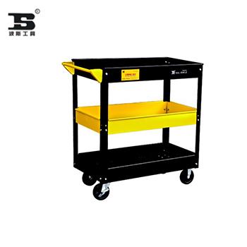 BS522810-三层精品工具车-810*365*785mm