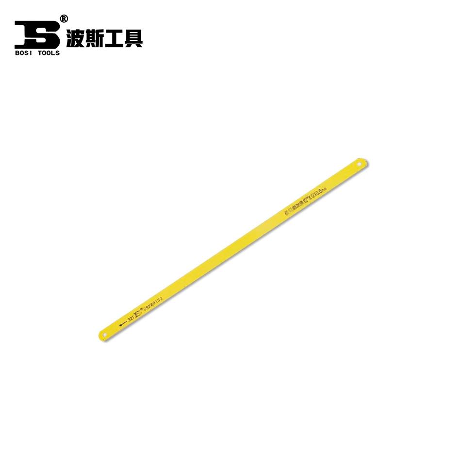 BS289118-普通钢锯条-18齿-E9118T