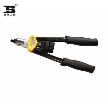 BS340109-双把螺母拉钉枪-