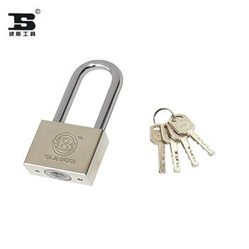 BS531170-四方长梁叶片锁-70mm
