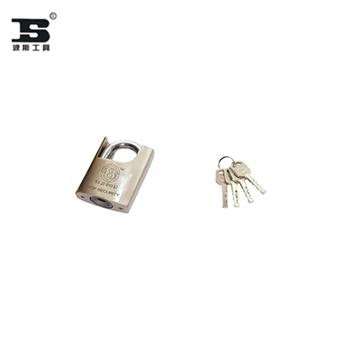 BS531260-弧形半包梁叶片锁-60mm