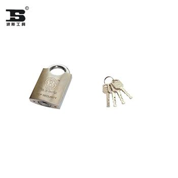 BS531340-弧形全包梁叶片锁-40mm