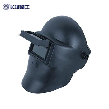 420405德式电焊面罩-德式头戴型