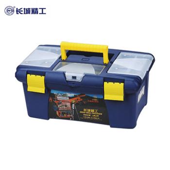 427002-16″塑料工具箱-400mm(16″)