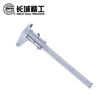 428810*绘图测量仪器*卡尺-150mm