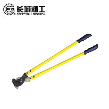 410034重型电缆剪-450mm(18