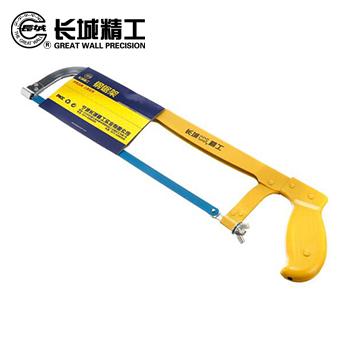 414033经济型喷塑柄钢锯架-200-300mm(8-12″)