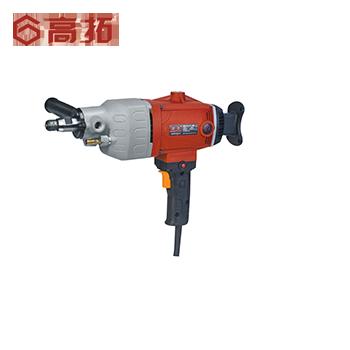 手持式金剛石開孔機/2000W/165m