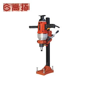 金剛石開孔機/2000W/160mm 手持式、立式兩用 /有水封
