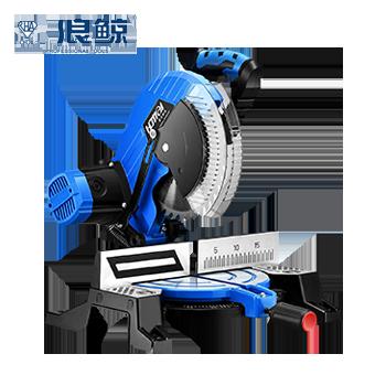 【惠客日】鋸鋁機/225mm/1800W
